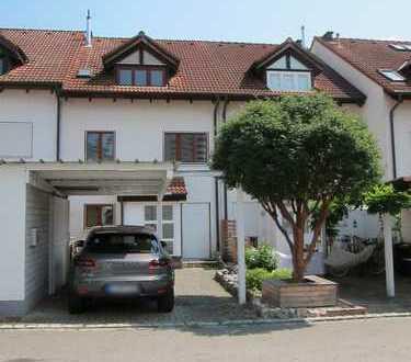 Reihenmittelhaus in Stetten