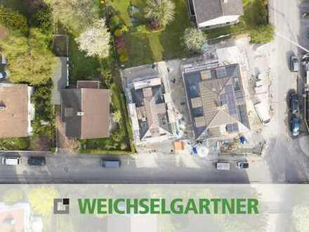 Exklusives Neubau-Einfamilienhaus in ruhiger und grüner Wohnlage zur Miete