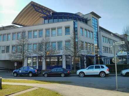 Moderne Bürofläche - Top Verkehrslage