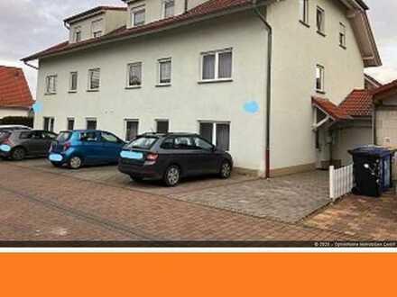KAPITALANLAGE - gepflegtes Doppelhaus in der Nähe von Alzey