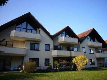 Zentrumsnahe 1-Zimmer-Wohnung in Münsingen