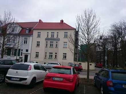 Ruhige 2-Zimmerwohnung in zentraler Lage