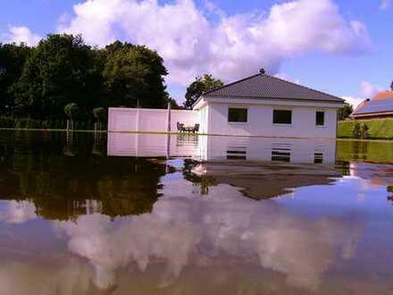 Bungalow Baujahr 2011/12 von Privat