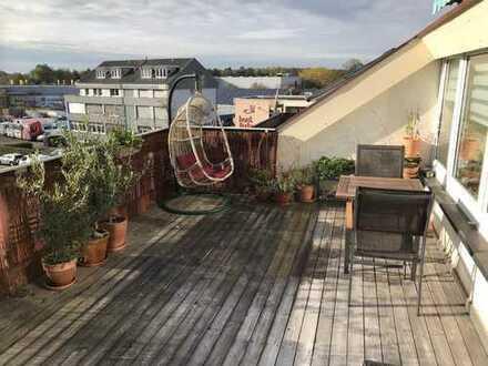 Wunderschöne 4-5 Zimmer Wohnung in Gundelfingen Maisonette / DG