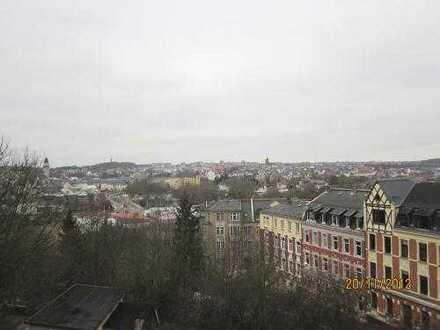 *BIRI* - 2-Raum-DG-Wohnung in der Ostvorstadt