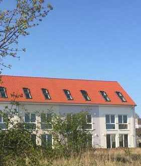 Sommer im eigenen Garten. Erstbezug: Großzügiges Reihenhaus in Schkeuditz