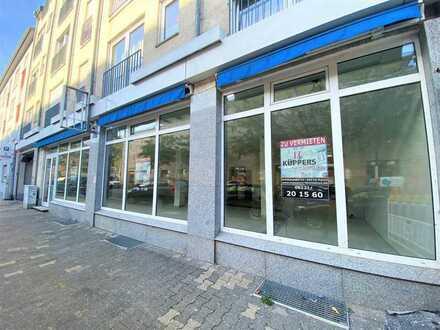 Mainz - Büro-/Praxis-/Ladenfläche zu verkaufen