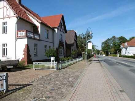 schöne große 4-RWE in der Innenstadt von Röbel zu vermieten