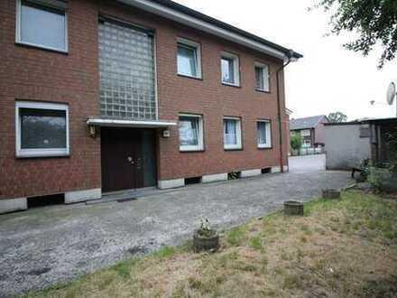3-Zimmer-Wohnung in gepflegtem Mehrfamilienhaus