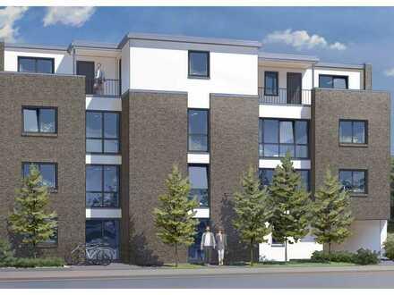 Ein-Zimmer-Wohnung mit Stil - in idealer Lage in Bremen-Findorff im 1. OG