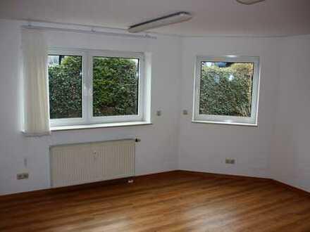 Büro in Mainz-Hechtsheim, 63 m², 2 große Räume, WC, Abstellraum, Teeküche