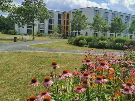 Flexibles Wohnen für Berufstätige, Singles, Studenten, Auszubildende in neuem modernen Ambiente