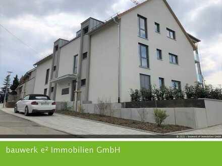 ERSTBEZUG - Großzügige 2-Zimmer-Mietwohnung