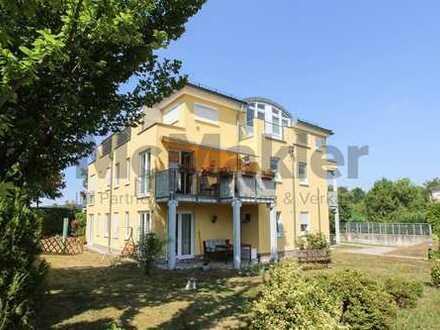 Neues Zuhause oder attraktive Kapitalanlage! Helle 2-Zi.-ETW mit gleich 2 Balkonen!