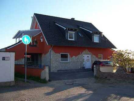 Schöne, geräumige zwei Zimmer Wohnung in Euskirchen-Frauenberg