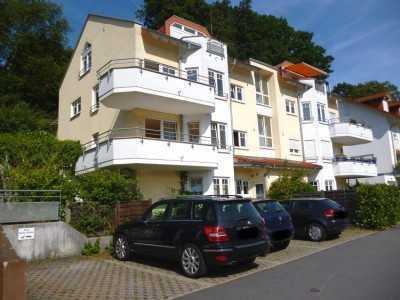 3 ZKB mit Balkon und Terrasse, provisionsfrei
