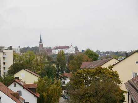 Landshuter Tor - *ERSTBEZUG* - 3 Zimmer Wohnung im 3. Obergeschoss