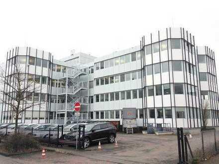 Repräsentatives Bürogebäude in Langenhagen bei Hannover in 1A Lage