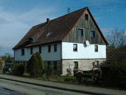 1 Zimmer Whg.in Pfedelbach-Ortsteil suchen ruhigen Mieter