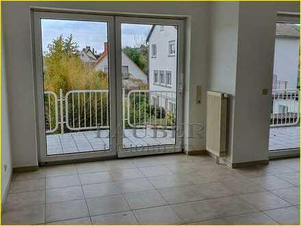 *** Großzügig geschnittene helle 3-Zimmer-Whg. mit großem Balkon in GN-Roth