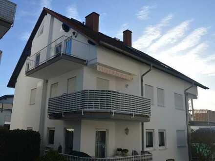 Exklusive Maisonette Wohnung mit Küche in bevorzugter Wohnlage von Gründau Rothenbergen
