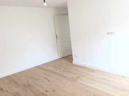 90m2 Einliegerwohnung *ERSTBEZUG* in Neubaugebiet: 3,5 Zimmer, 60m2 Garten, 850€ Kaltmiete