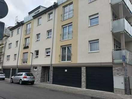 Schöne 2-Zimmer-Wohnung mit Balkon in Frankenthal-City