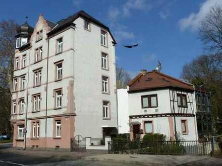 Einmalige Möglichkeit! Gepflegtes Mehrfamilienhaus in begehrter Lage Frankfurt-Rödelheim!