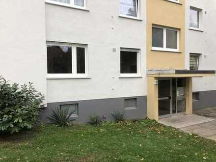 Begehrte 3-Zimmer-Wohnung mit Balkon in Moosfelde sucht neue Bewohner