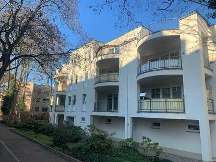 gemütliche 2 Zimmer Wohnung im Herzen von Hermsdorf zur Selbstnutzung