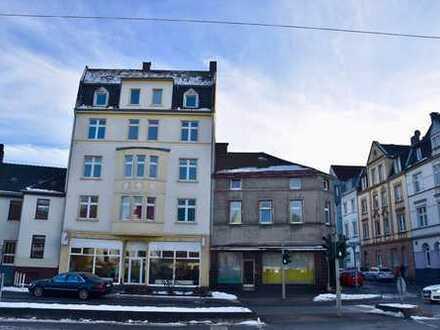 Zwei Häuser - ein Preis! Mega Rendite in Hagen Haspe mit unendlich Potenzial!