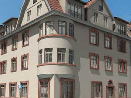 Sehr gepflegte und hochwertig kernsanierte drei Zimmer Maisonettewohnung in Ludwigshafen am Rhein