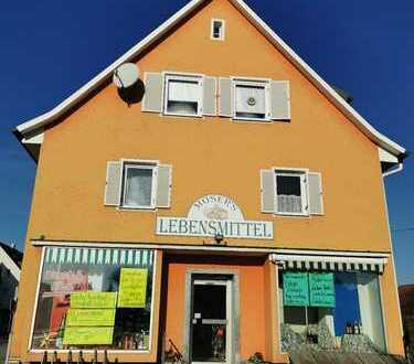 Verkehrsgünstig gelegene Ladenfläche in Markt Indersdorf