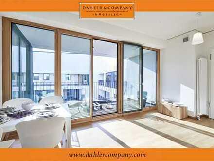 Liebevolle 2-Zimmer Wohnung in zentraler Lage der HafenCity