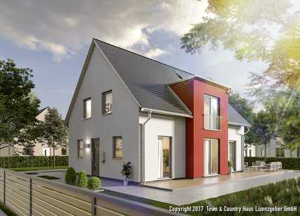 Ihr Traumhaus auf dem Lande - Town & Country Haus