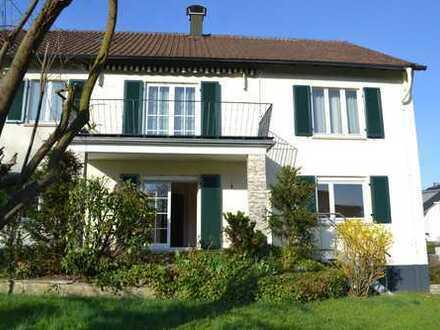 2,5 Zimmer Dach-WHG in 7 Familienhaus in Murr mit Garten