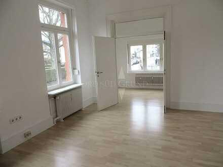 Bühl: 5-Raum Büro ca. 150 m². Repräsentatives Villenanwesen. Büro - Kanzlei - Praxisräume.