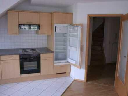 Attraktive 4-Zimmer-Maisonette-Wohnung in Grafenhausen