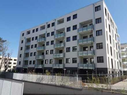 Erstbezug: 2-Zimmer-Wohnung mit Balkon, Studentischer Bindung nahe Innenstadt und Universität