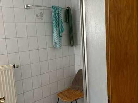 Exklusive 1-Zimmer-Wohnung mit Einbauküche in Kranzberg