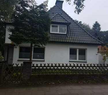 Gemütliche 2-Zimmer-Wohnung in guter Lage von Harburg