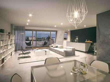 Endlich ankommen - Traumhafte 2-Zimmer-Wohnung in Frankfurt am Main!