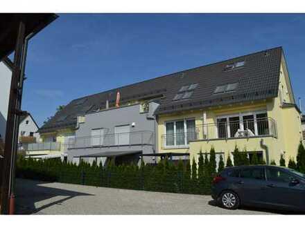 PROVISIONSFREI FÜR KÄUFER: Stilvolle 4-Zimmer-Erdgeschosswohnung mit Garten in Top-Lage in Augsburg