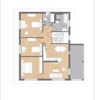 Frisch renovierte Wohnung für Familien mit Kindern in Parklage, Preis inkl. Stellplatz und Keller