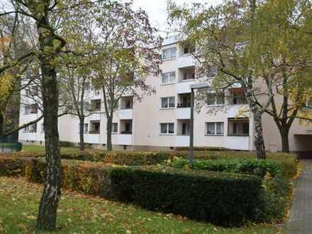 Provisionsfrei: Eigentumswohnung mit Garage, Keller und Balkon