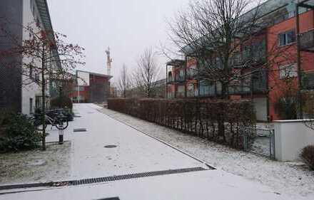 Vimypark Freising - Traumhafte, grosszügige 2-Zimmer Wohnung mit 17m² großem Balkon