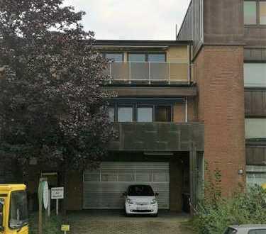 Wohn- und Betriebsgebäude in Hamburg Hummelsbüttel