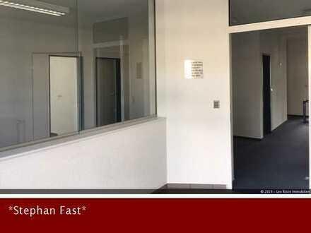 Flexible Büro- oder Praxisfläche