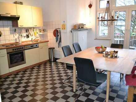 3 Zimmerwohnung für maximal 3 Personen im 3.OG mit Aufzug Nähe Bahnhof Rheine