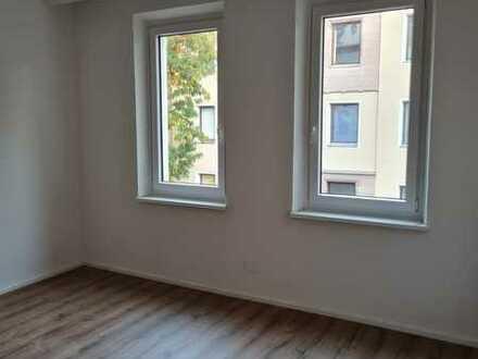 Modernisierte 3-Zimmer-Wohnung in Nürnberg Bleiweiß